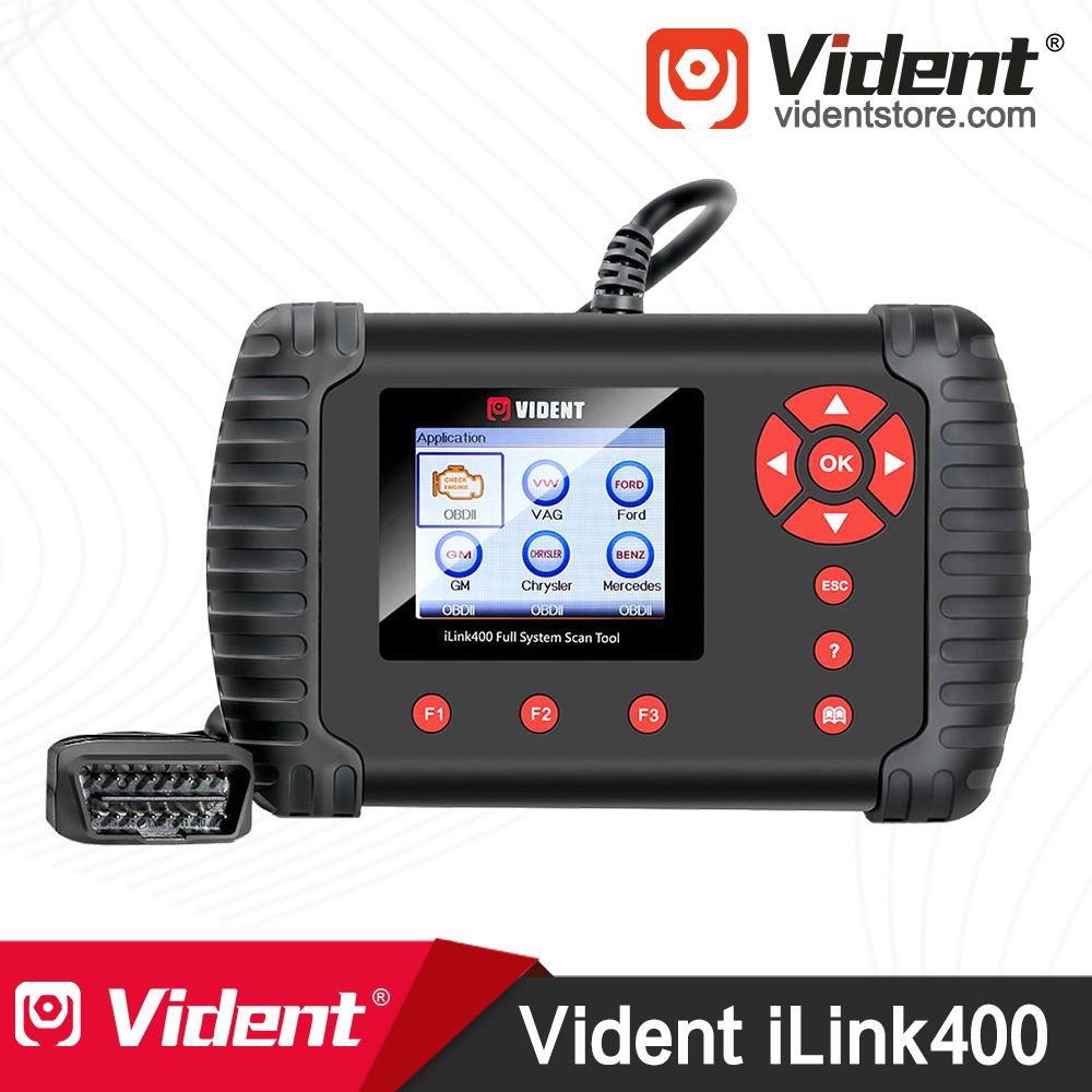 MERCEDES VIANO VITO OBD-II Engine Management Light Diagnostic Code Reader Check