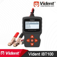 iBT-Battery Analyzer