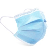 Hang-on Ear Disposable Protective Mask 50pcs/lot Free Shipping