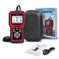 VIDENT iMax4302 BMW Full System Diagnostic Tool Update Online