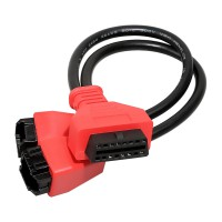 FCA 12+8 Universal Adapter Cable Adapter for AUTEL