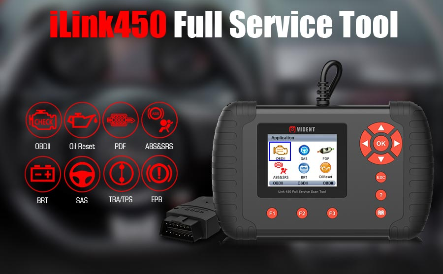 ilink450-abs-srs-tool