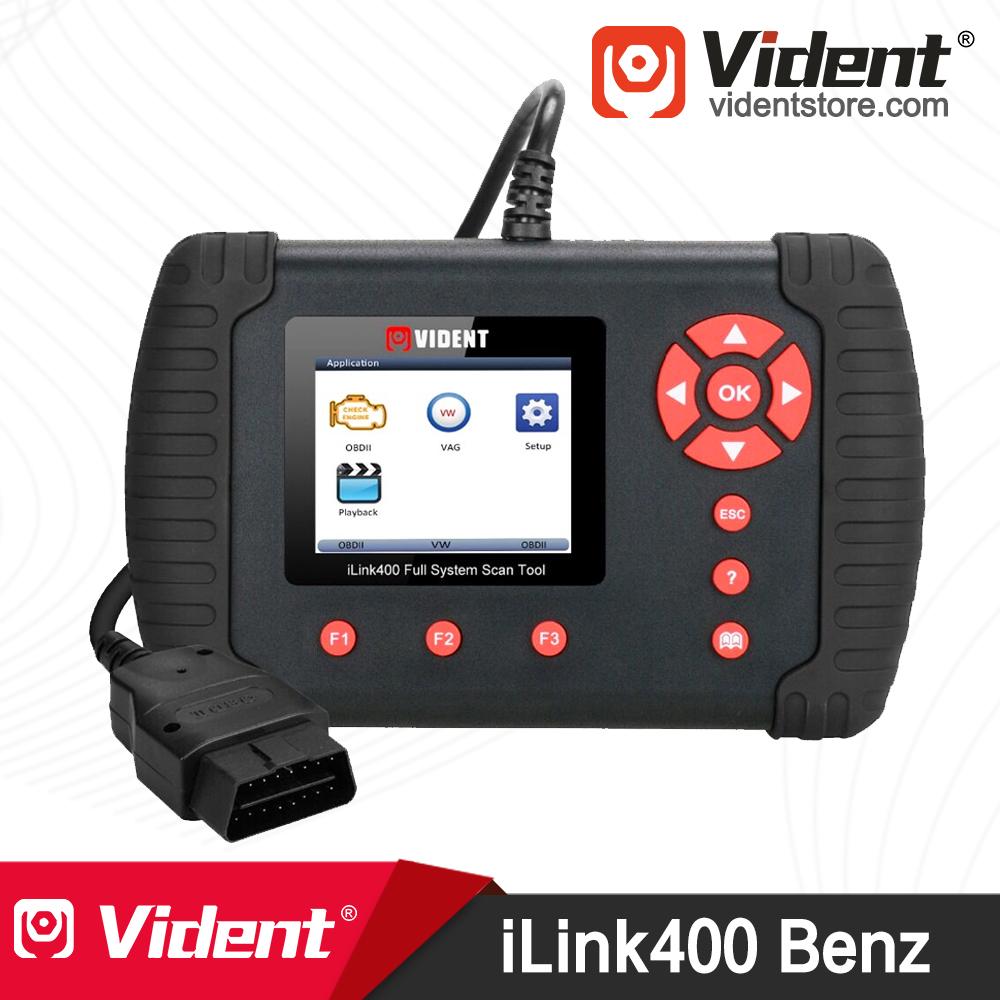 MERCEDES BENZ SPRINTER Diagnostic Scanner Tool ABS Code Reader ...