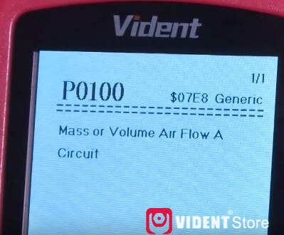 Vident Ieasy300 Reviews 11